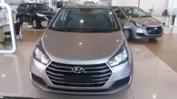 Hyundai / Hb20s Turbo 0km - 2018