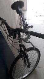 Bike RedLand semi nova
