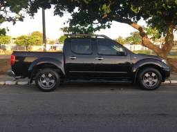 Nissan Frontier SE Attack 4x2 Manual 2013 - 2013