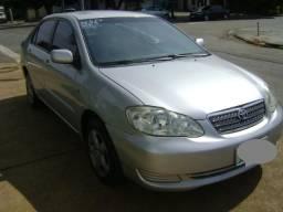 Toyota Corolla 1.8 Xei Aut. 2005/2005 Simone 98508 1684 - 2005