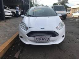 Ford New Fiesta Sedan 1.6 Se Automático - 2014