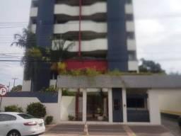 Ed. Inay Residence, Completo de planejados, 3 dormitórios sendo 1 suíte com 115 m²