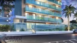 Apartamento Novo, 2 Quartos Á Venda com Lazer Completo e ótima Localização no Bairro Três