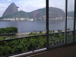 Apartamento para alugar, 430 m² por R$ 10.000,00/mês - Flamengo - Rio de Janeiro/RJ