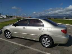 Oportunidade! Toyota Corolla SEG 2005/2006 1.8 - 2006