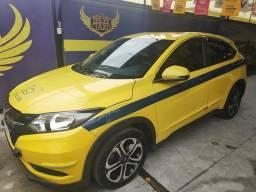 Ex- Táxi Honda HR-V Lx 2016 - 2016