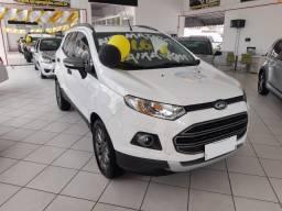 Ford Ecosport Freestyle 1.6 Aut 2017 - 2017