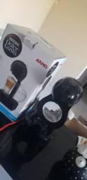 Cafeteira Expresso Arno Nescafé Dolce Gusto Lumio 15 BAR - Preta 220V