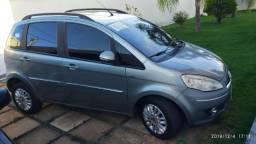 Fiat Idea essence 1.6 - 2011