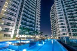 Título do anúncio: Apartamentos compactos com muito lazer e requinte. Venha conhecer o Parc Victoria! AP0382