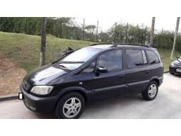 Chevrolet Zafira 2.0 mpfi cd 16v gasolina 4p manual - 2002