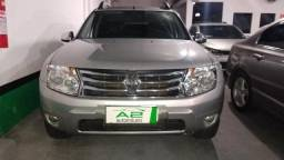 RENAULT DUSTER 2014/2014 2.0 DYNAMIQUE 4X2 16V FLEX 4P MANUAL - 2014