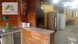 Casa residencial à venda, vilar dos teles, são joão de meriti - ca0085.
