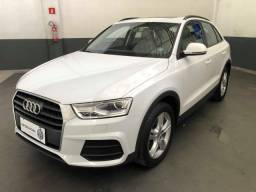 AUDI Q3 2015/2016 1.4 TFSI AMBIENTE GASOLINA 4P S TRONIC - 2016