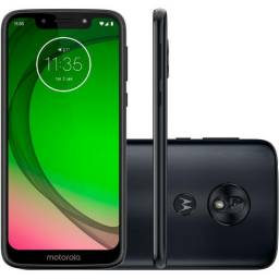 Smartphone Motorola G7 Play 32Gb NOVO