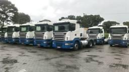Scania R 440 A 6x2 2013 - Renovação de frota - 2013