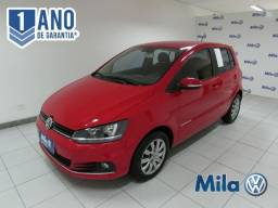 Vw - Fox 1.0 comfortline 8v Flex Manual - 2014