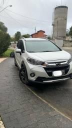 Honda WR-V 1.5 EXL Flex Aut 2018 - 2018