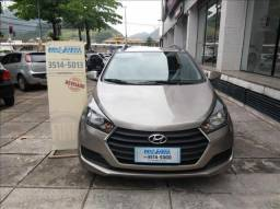 Hyundai Hb20 1.6 Comfort Plus 16v - 2018