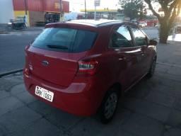 Ford k 2018 Se - 2018