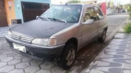 Peugeot 106 XN - 1995