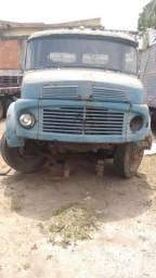 Caminhão 1113 truck peças