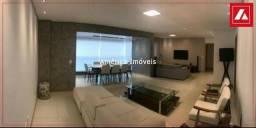 Lindo apartamento á venda no Ed. Absolutto, 3 SUÍTES, 158M, Completo de planejados!
