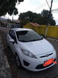 New Fiesta 2012 - 2012