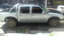 Vendo S10 ano 2007 valor 18.000 Flex - 2007