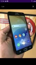 Samsung j7 prime. 32gb faço entregar ( troco com volta )