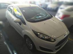 FORD FIESTA 2015/2015 1.5 S HATCH 16V FLEX 4P MANUAL - 2015