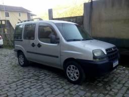 Doblô 2005 - 2005