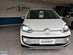 Volkswagen up cross tsi 1.0 2017 - 2017