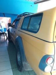 L200 Savana 4x4 2008 - 2008