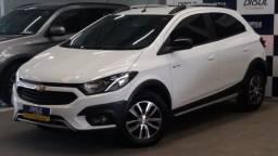 Chevrolet Onix 1.4 AT ACTIVE 4P - 2018
