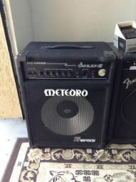Amp de Bass Fender/Meteoro