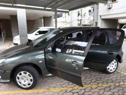 Lindo Peugeout 207 completo - 2008