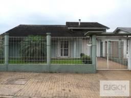 Casa 02 dormitórios com Piscina, Encosta do Sol, Estância Velha/RS