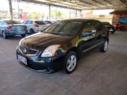 Nissan Sentra SENTRA 2.0 S 16V FLEX 4P MANUAL 4P - 2012