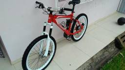 Mountain bike FULL