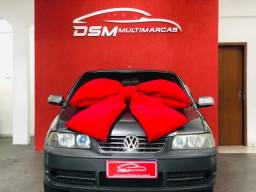 VOLKSWAGEN GOL 1.6 POWER - 2004
