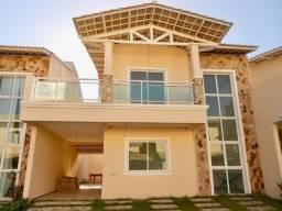 Casa Duplex em condomínio / 160m² / 04 suítes / 02 vagas - CA0714