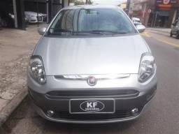 Fiat punto 1.6 essence 16v flex 4p automotizado