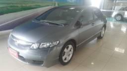 Civic Lxs 1.8 Aut 2009