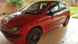 Peugeot 206 1.0 16V - 2003