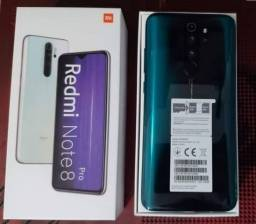 Xiaomi Redmi Note 8 Pro 126gb Verde