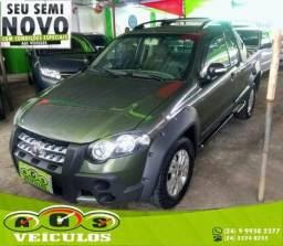 Fiat strada adv ce 1.8 2009 - 2009