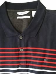 ba76a2e632 Camisas Polo Calvin Klein originais importadas