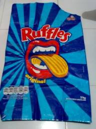 Embalagem Ruffles 5kg