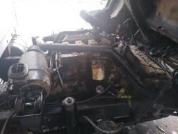 Motor x/10 turbo completo